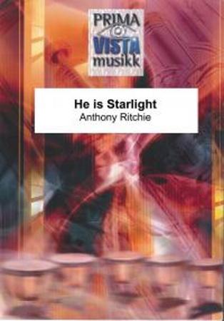 HE IS STARLIGHT