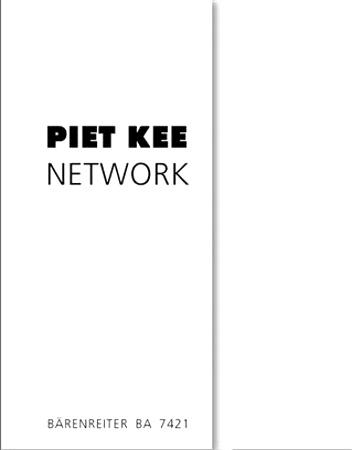 NETWORK (score & parts)