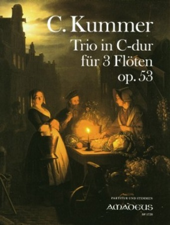 TRIO in C major Op.53