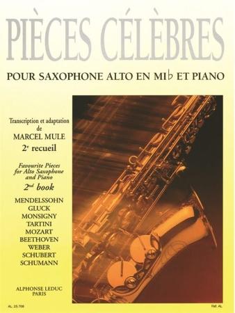 PIECES CELEBRES Volume 2