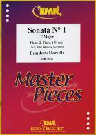 SONATA No.1 in F (from cello sonata)