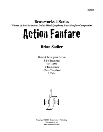 ACTION FANFARE
