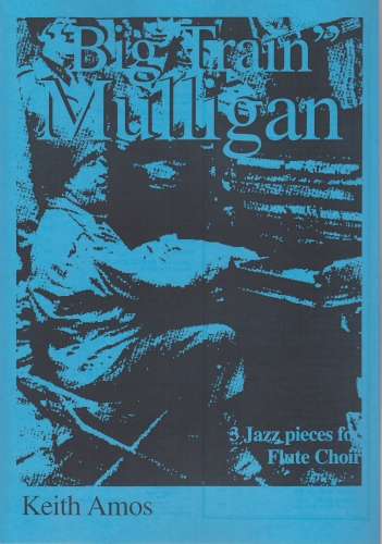 BIG TRAIN MULLIGAN (score & parts)