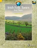 IRISH FOLK TUNES + CD