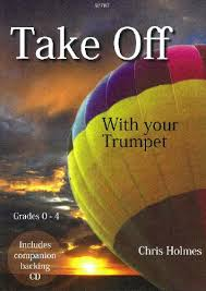 TAKE OFF with your Trumpet + CD