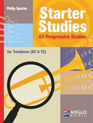 STARTER STUDIES (treble/bass clef)