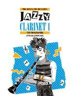 JAZZY CLARINET 1