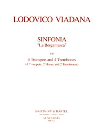SINFONIA 'La Bergamasca'