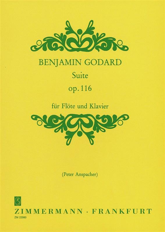 SUITE Op.116