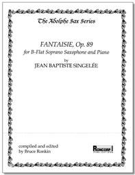 FANTAISIE Op.89