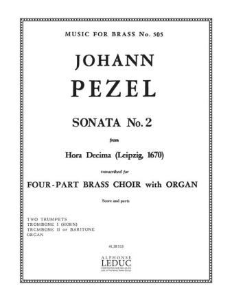 SONATA No.2
