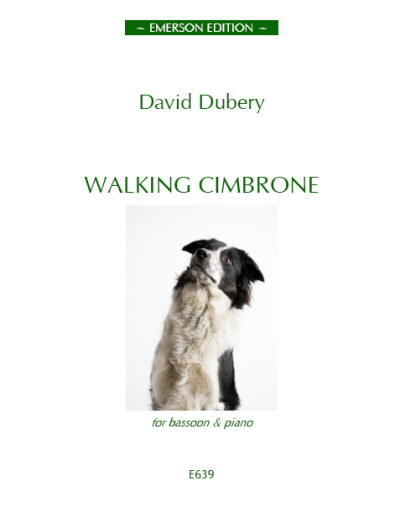 WALKING CIMBRONE - Digital Edition