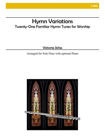 HYMN VARIATIONS