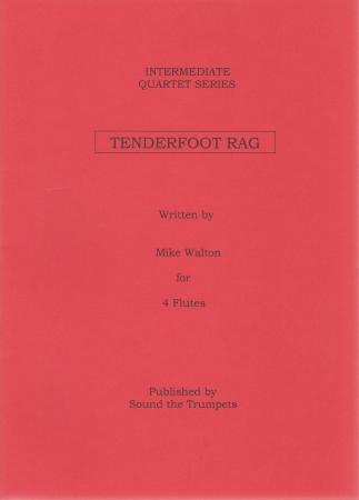 TENDERFOOT RAG score & parts