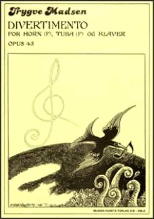 DIVERTIMENTO Op.43