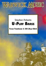 U-PLAY BRASS + CD bass clef