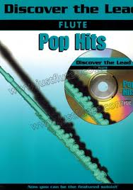 DISCOVER THE LEAD: Pop Hits + CD
