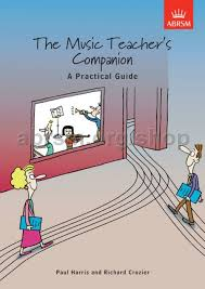 THE MUSIC TEACHER'S COMPANION International edition