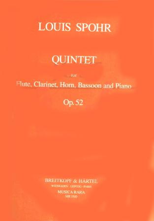 QUINTET Op.52