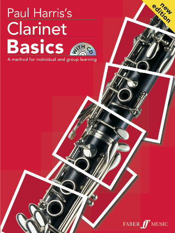 CLARINET BASICS Pupil's Book