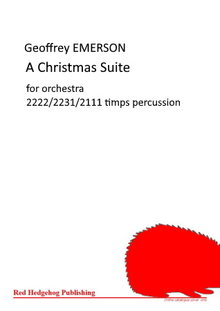 A CHRISTMAS SUITE