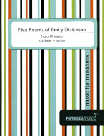 FIVE POEMS OF EMILY DICKINSON