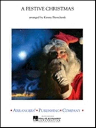 A FESTIVE CHRISTMAS (score)