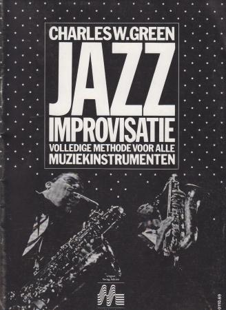 IMPROVING IMPROVISATIONAL FACILITY (Jazz - in Dutch)
