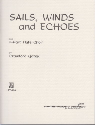 SAILS, WINDS & ECHOES