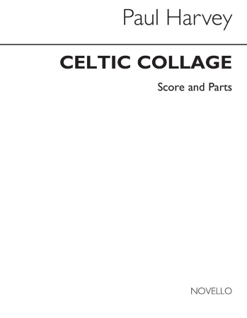 CELTIC COLLAGE (score & parts)