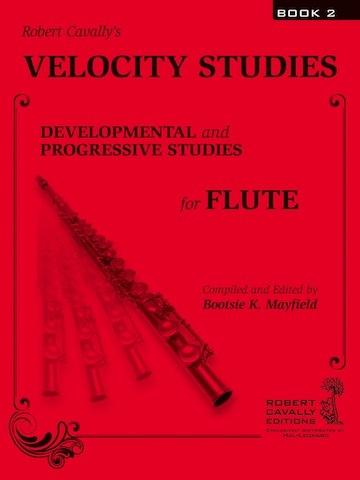 VELOCITY STUDIES Book 2