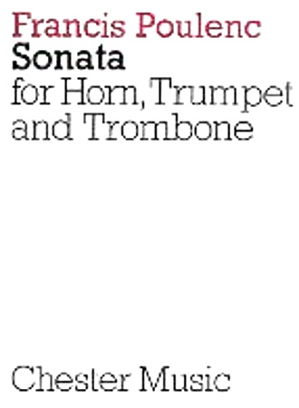 SONATA miniature score