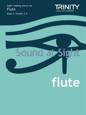 SOUND AT SIGHT Book 2 Grades 5-8