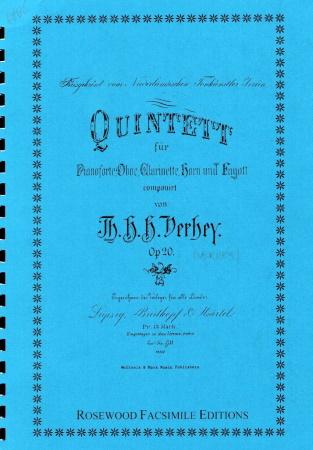 QUINTET Op.20