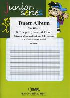 DUETT ALBUM (JUNIOR SERIES)