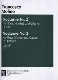 NOCTURNE No.2 Op.38