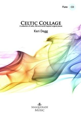 CELTIC COLLAGE + CD