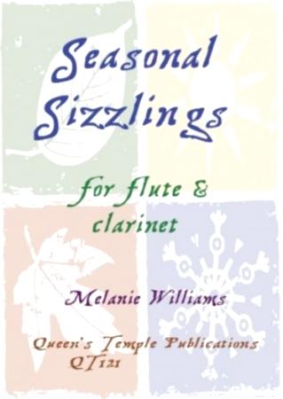 SEASONAL SIZZLINGS