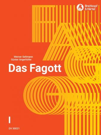 DAS FAGOTT Volume 1