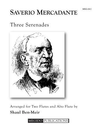 THREE SERENADES