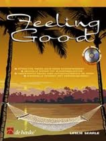 FEELING GOOD + CD