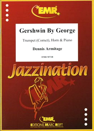 GERSHWIN BY GEORGE