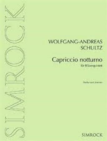CAPRICCIO NOTTURNO
