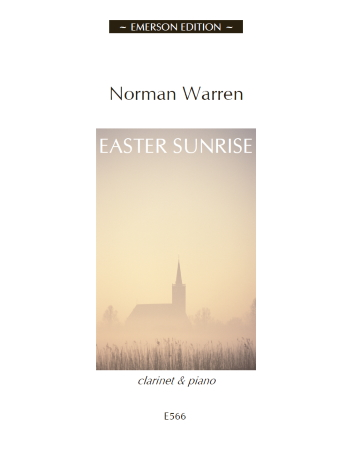 EASTER SUNRISE - Digital Edition