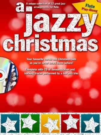 A JAZZY CHRISTMAS + CD