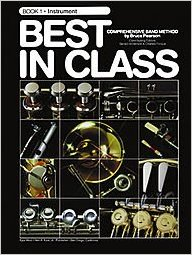 BEST IN CLASS: Book 1