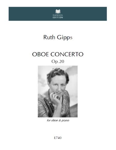 OBOE CONCERTO Op.20