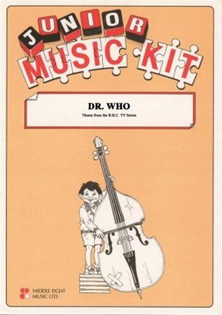 DR WHO Theme (score & parts)