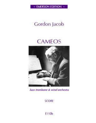 CAMEOS (score & parts)