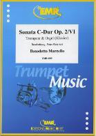 SONATA in C Op.2/6